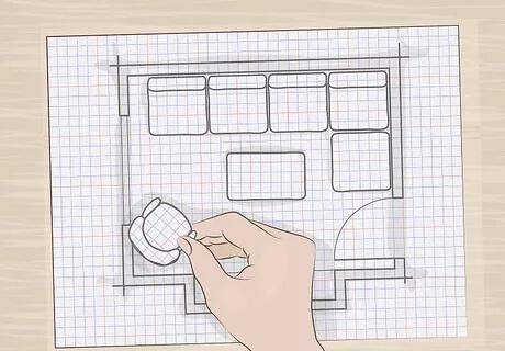 room blueprint