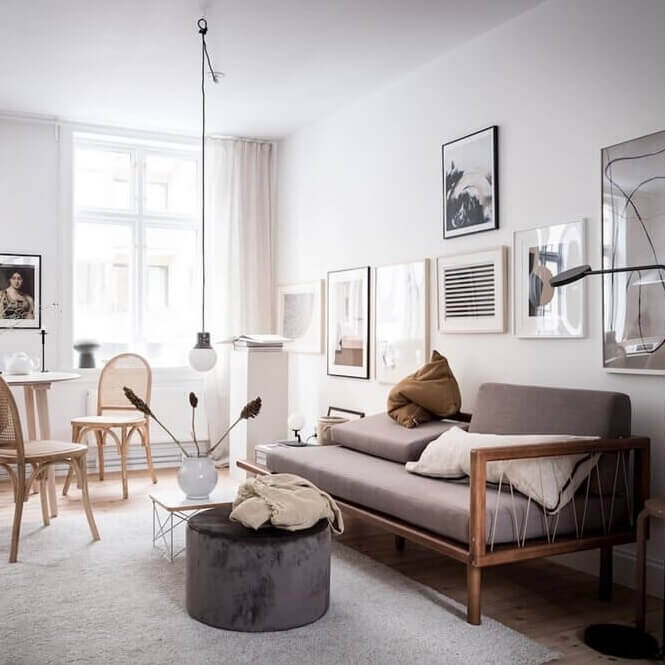 Top 10 Tricks to Enlarge a Small Space