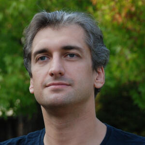 Konstantin Ramenskii
