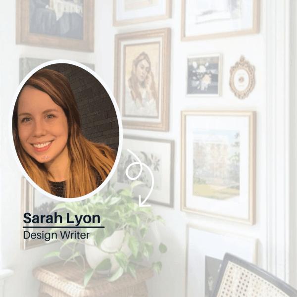 Advice from the Experts: Sarah Lyon