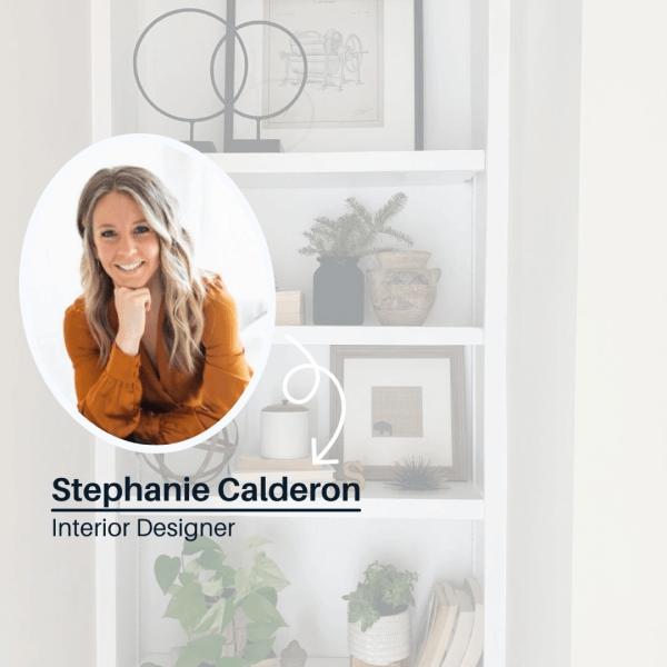 Advice from the Experts: Stephanie Calderon