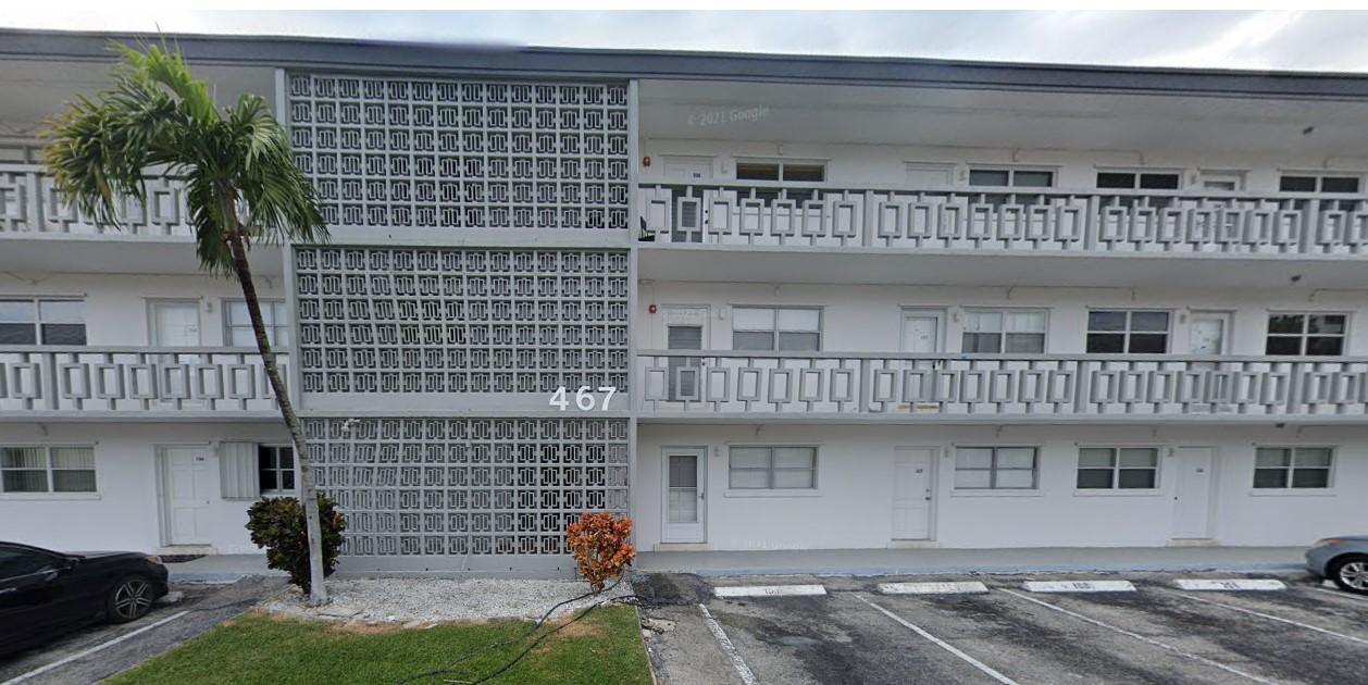 Envoy North Condominium