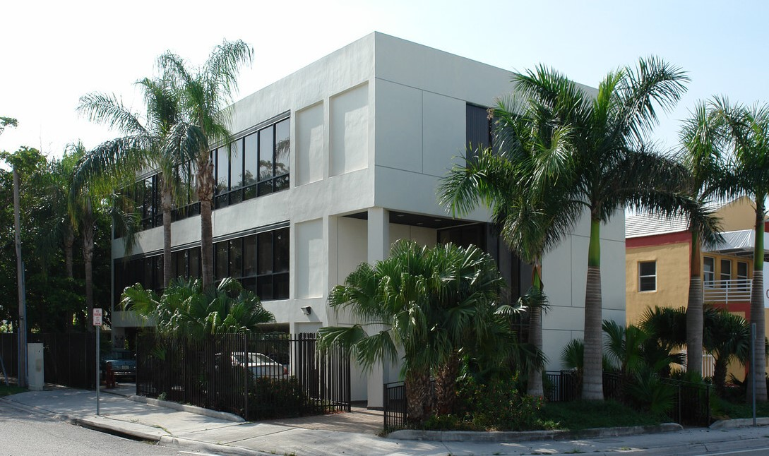 401 Building