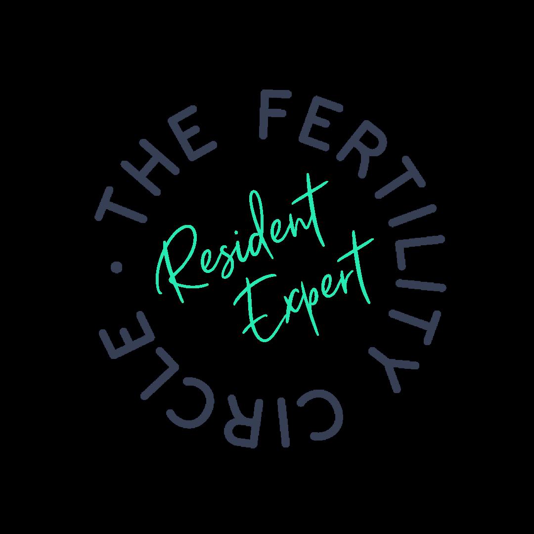 Fertility Circle Logo