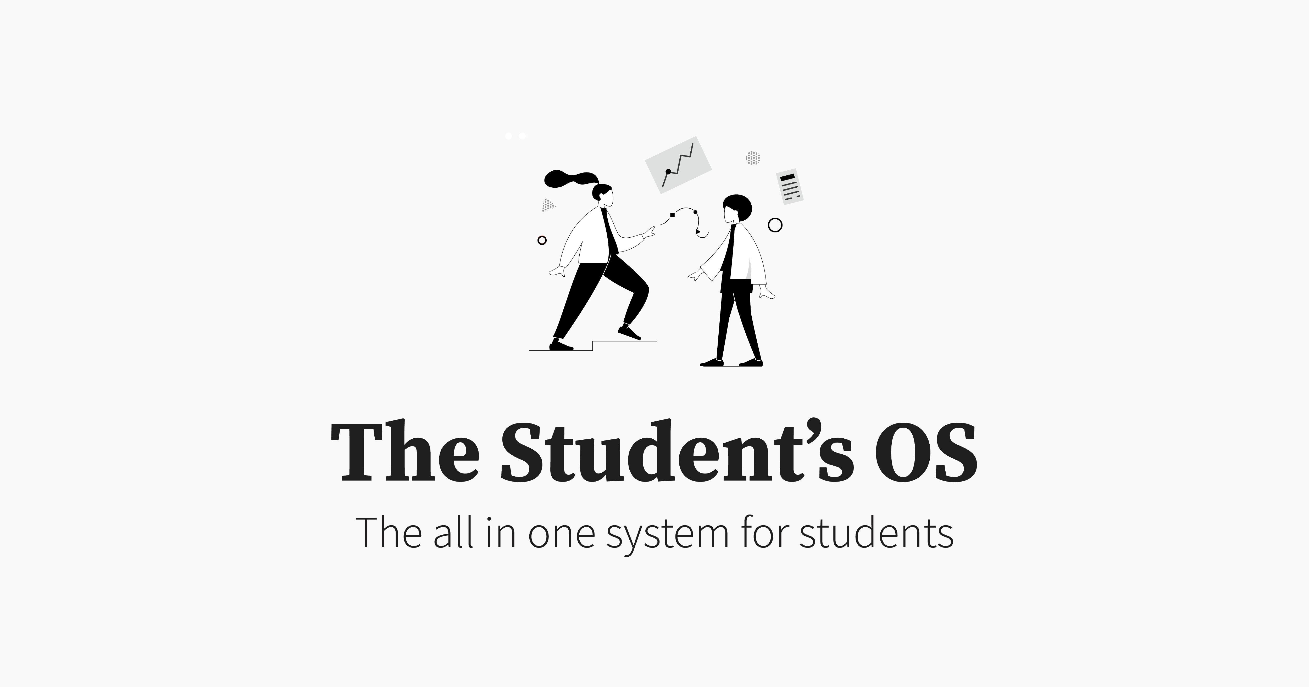 The student's OS
