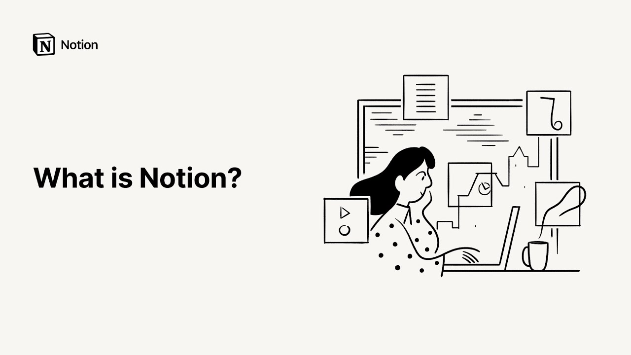 What is Notion?