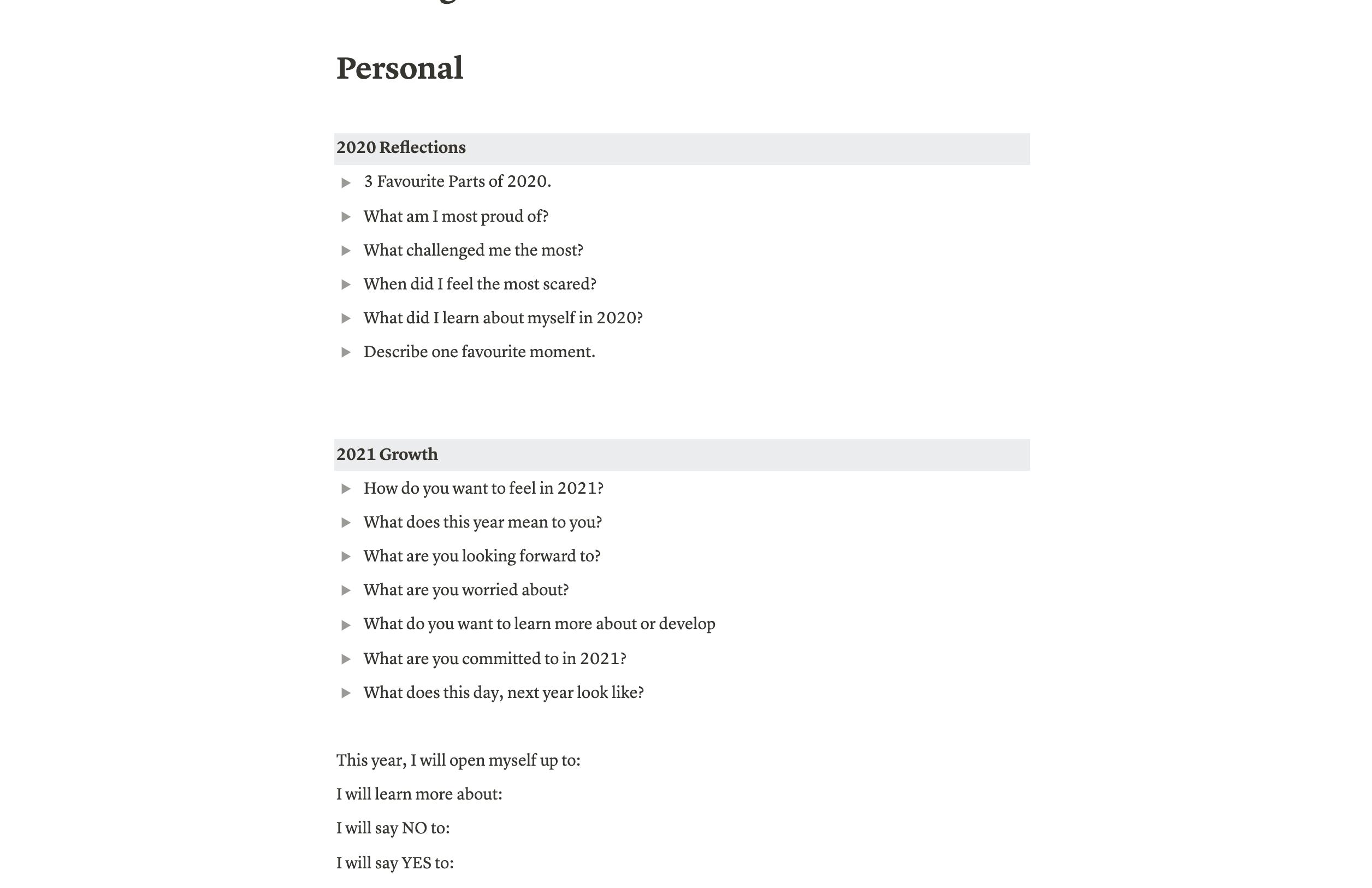 Student Life Dashboard