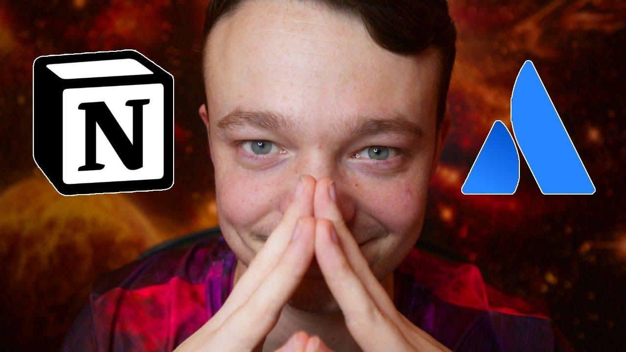 Notion V The Atlassian Trio (First Impressions)