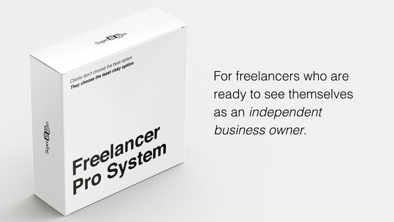 Freelancer Pro System