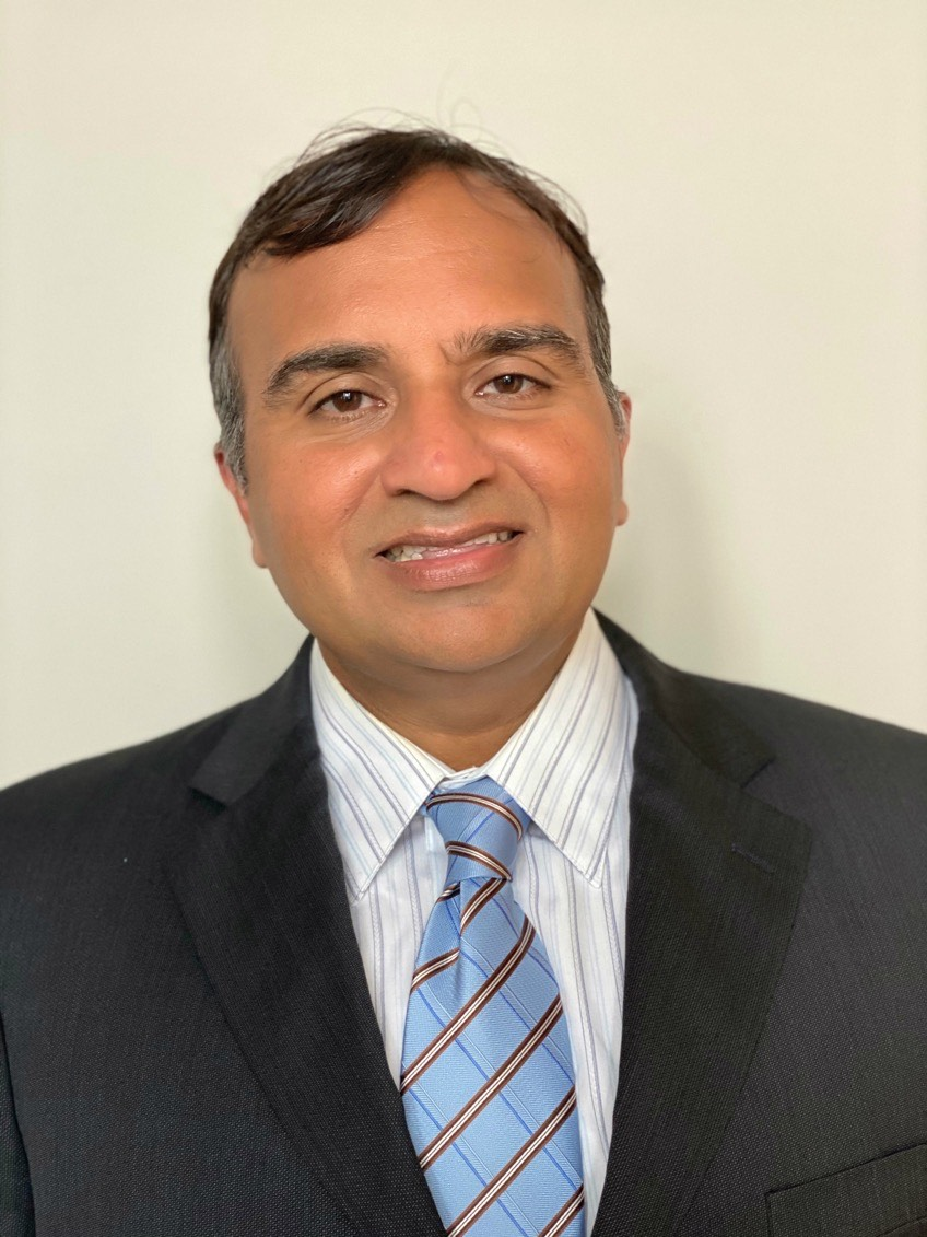 Dr. Amit Narula Portrait