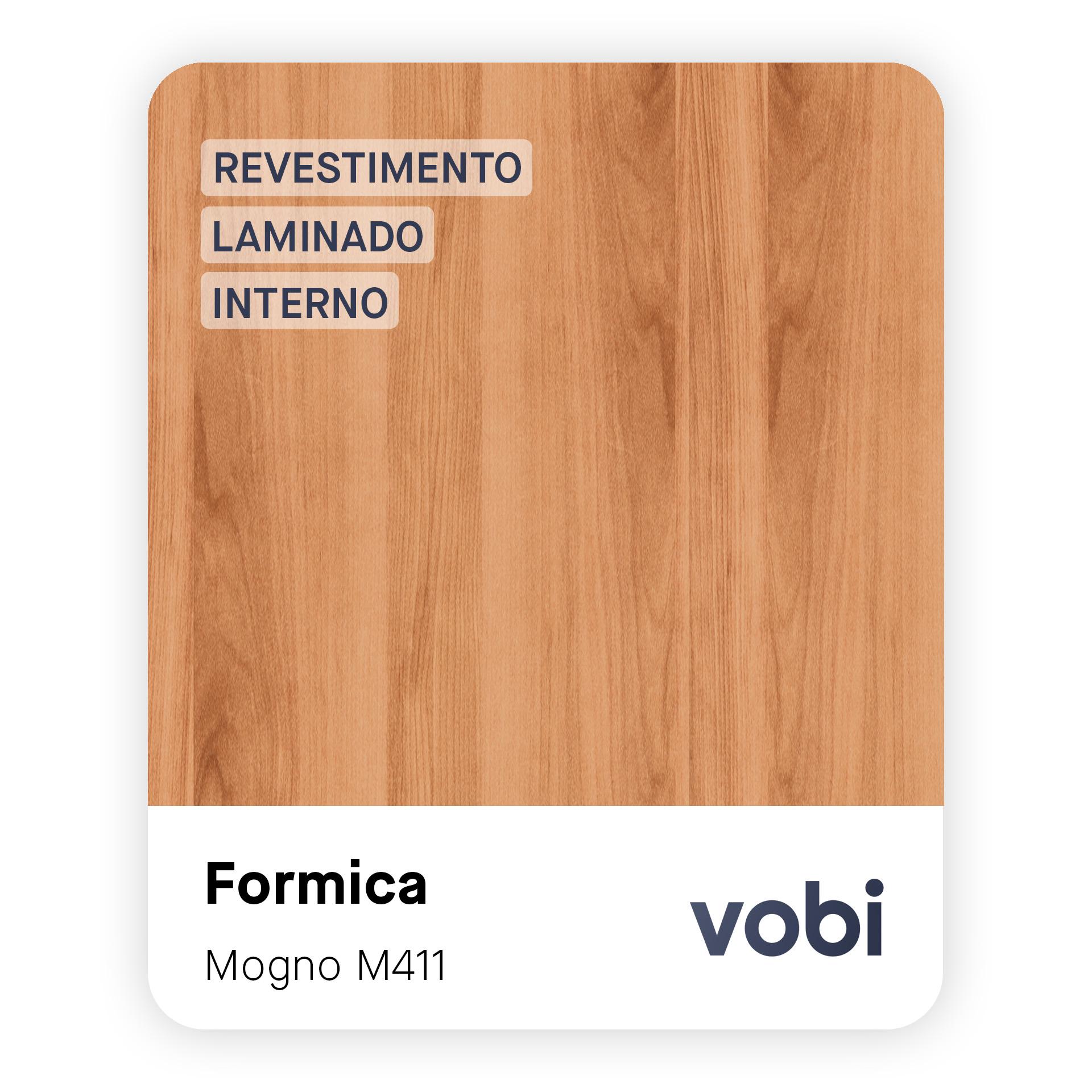 revestimento laminado madeira interno