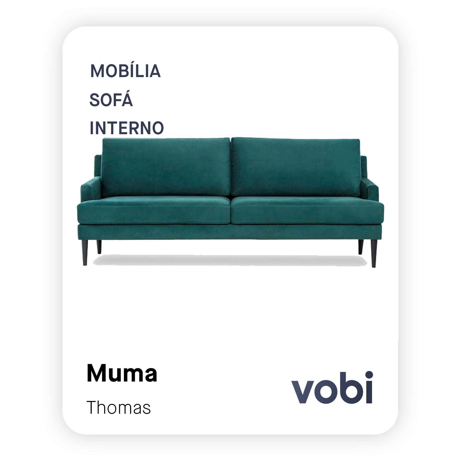 mobília sofá verde interno