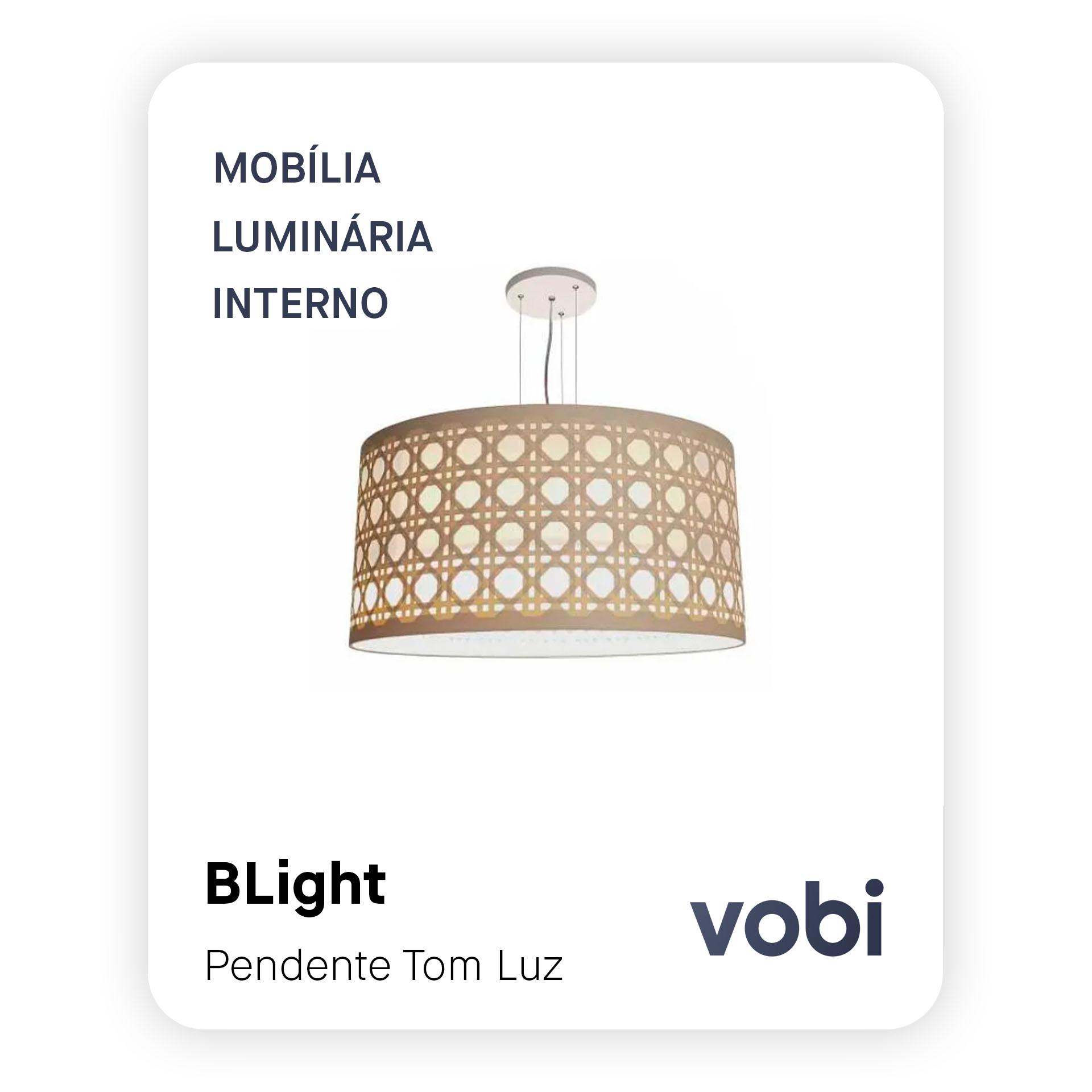 luminária pendente palha indiana interno