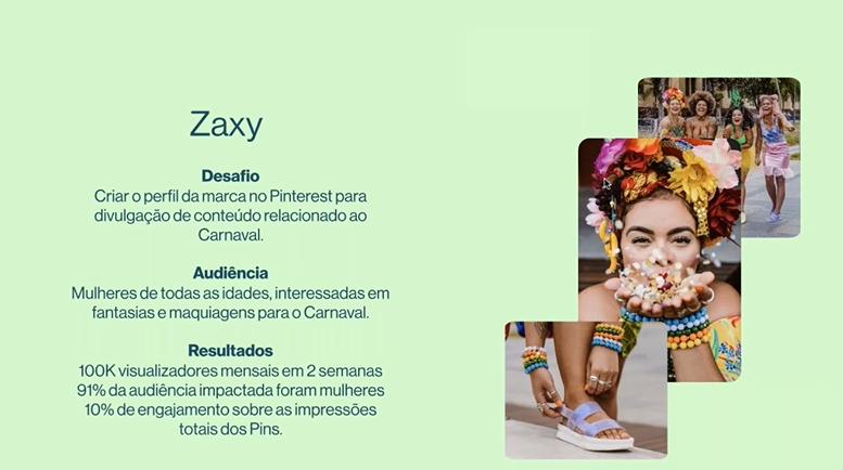 zaxy pinterest