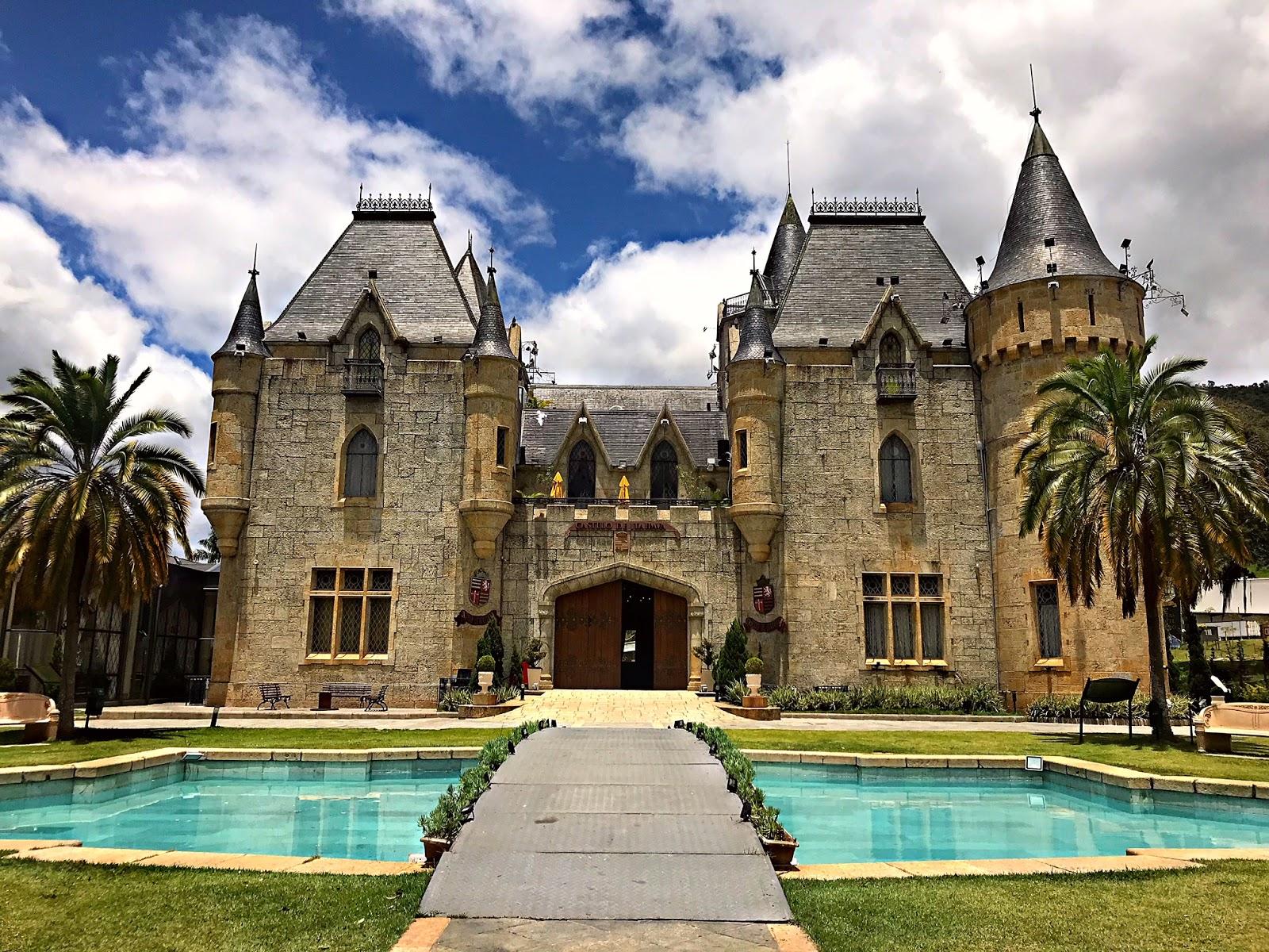 Castelo de Itaipava