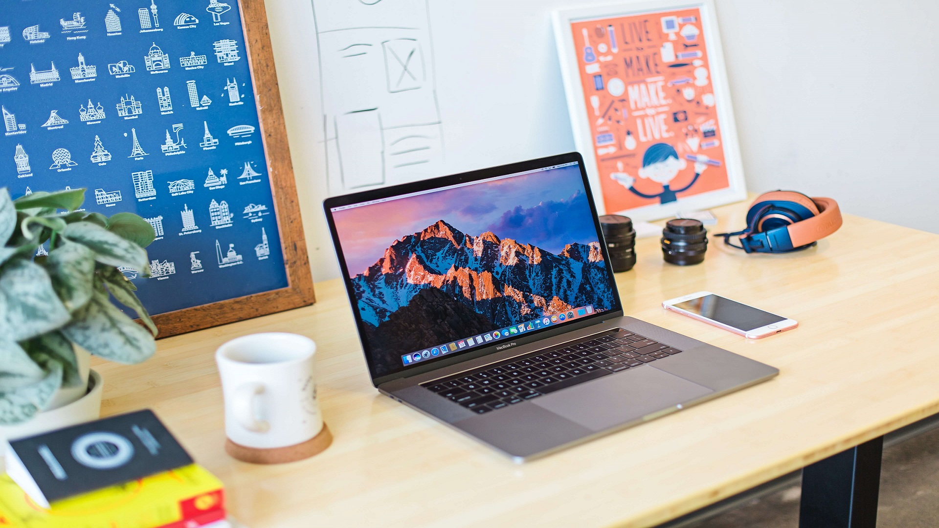 home office trabalho remoto