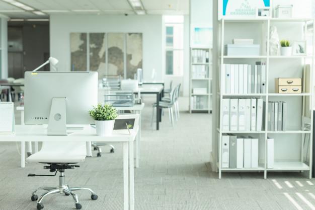 Ergonomia no ambiente de trabalho