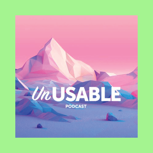 Unusable Podcast