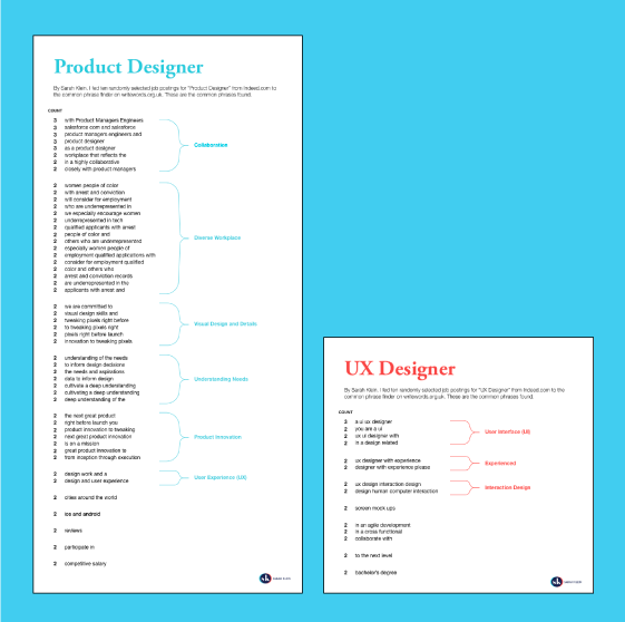 Product Design vs UX Design: what's the difference?