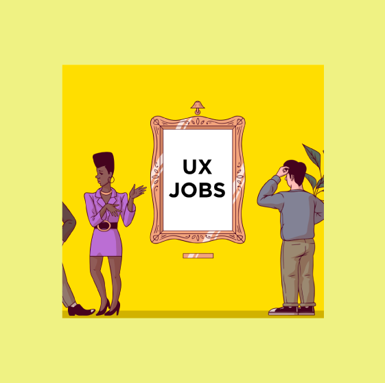 10 things that will help you get a job in UX