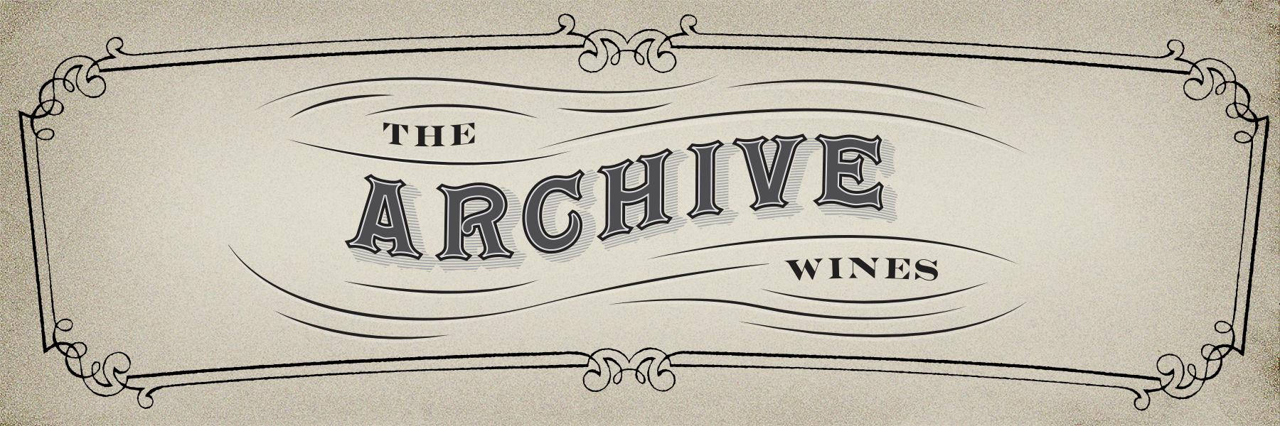 The Archive Wines