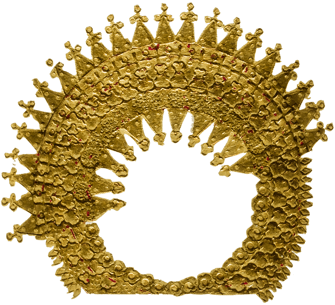Relic Crown Icon