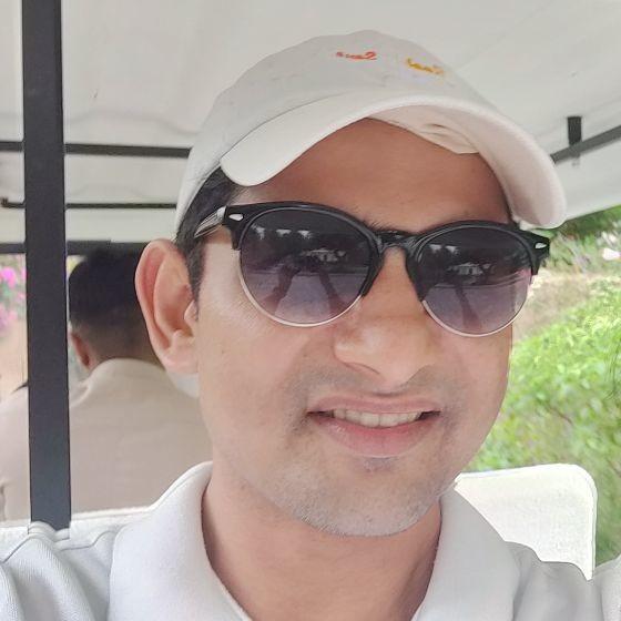 Subodh Yadav