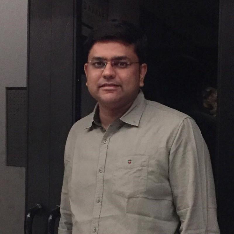 Chetan Singhal