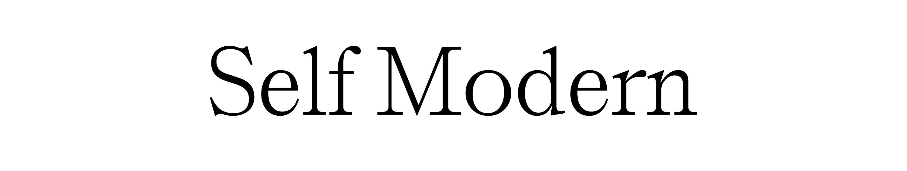 Self Modern