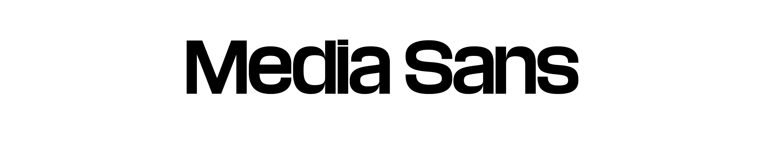 Media Sans