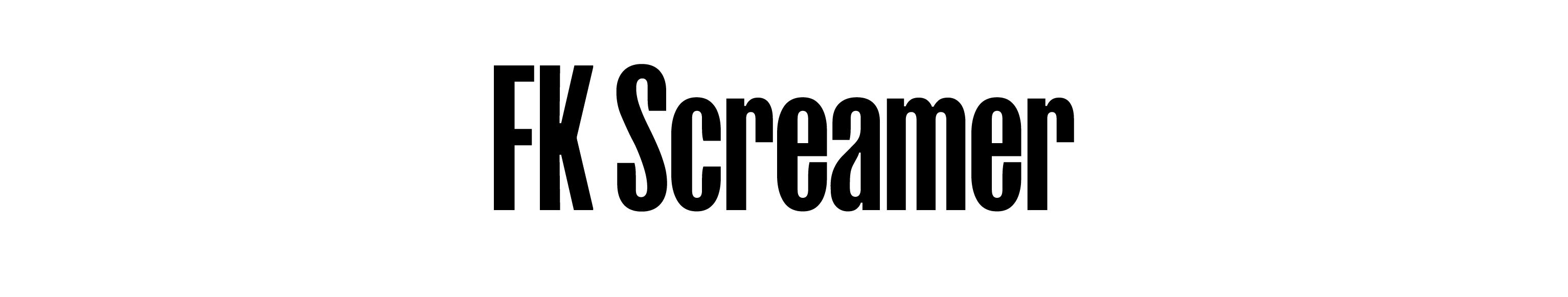 FK Screamer