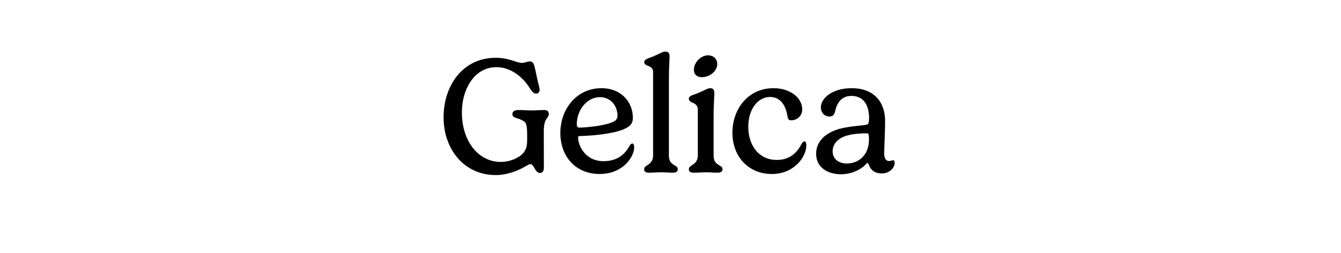 Gelica