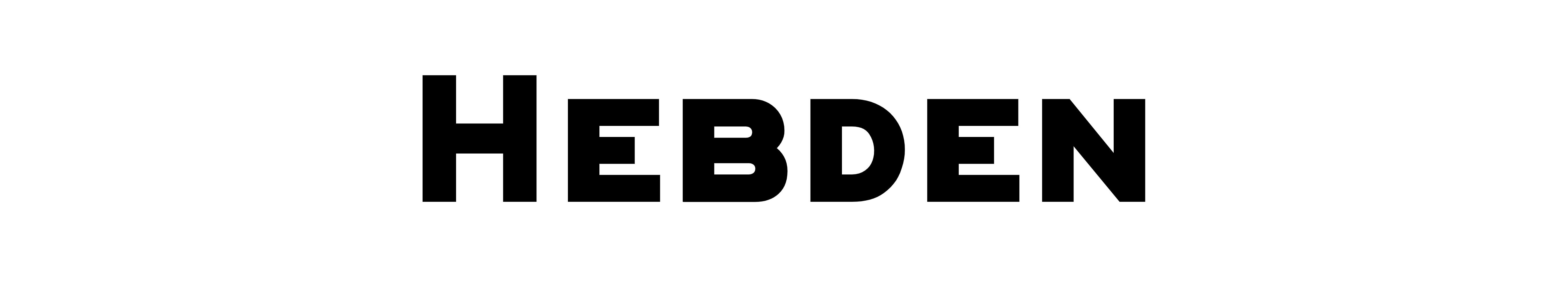 Hebden Sans