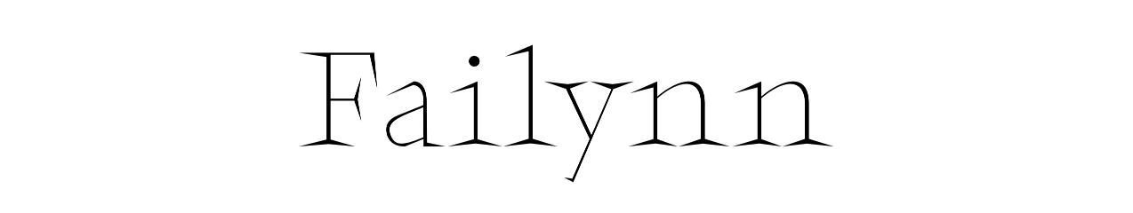 Failynn