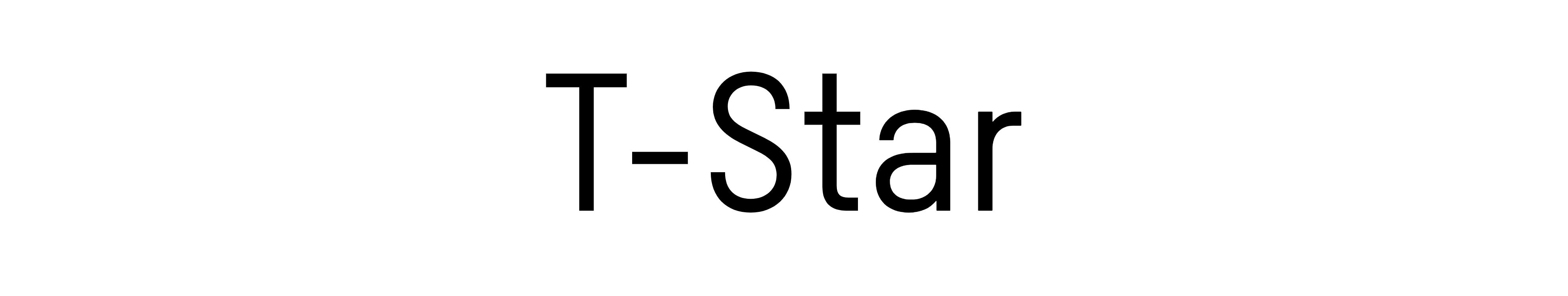 T-Star