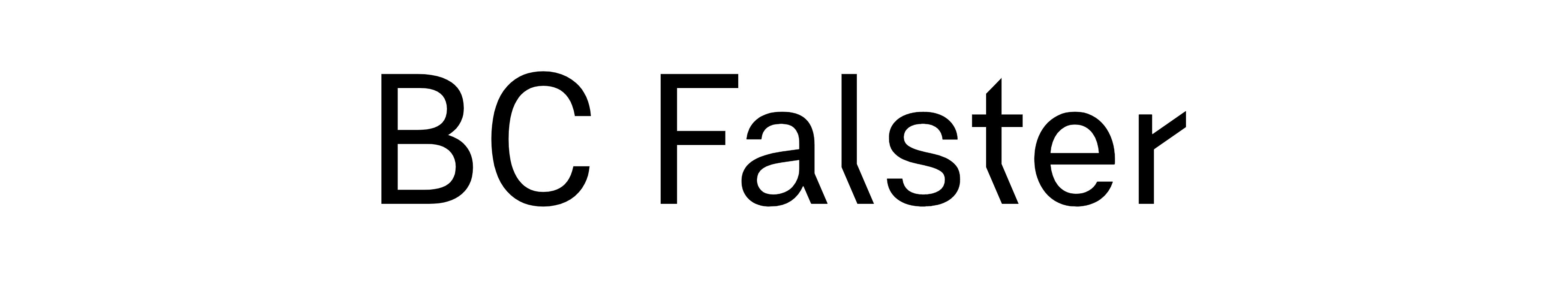 BC Falster
