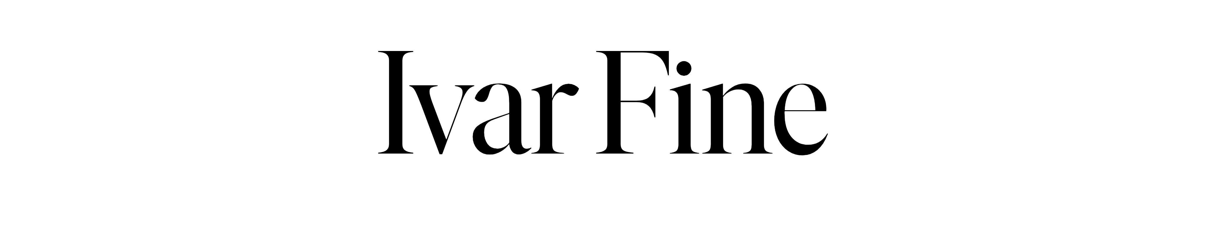 Ivar Fine