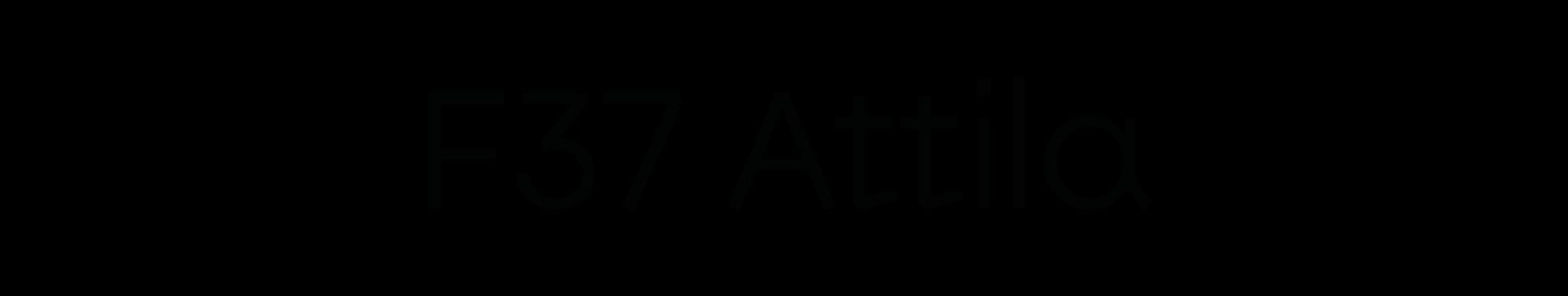 F37 Attila