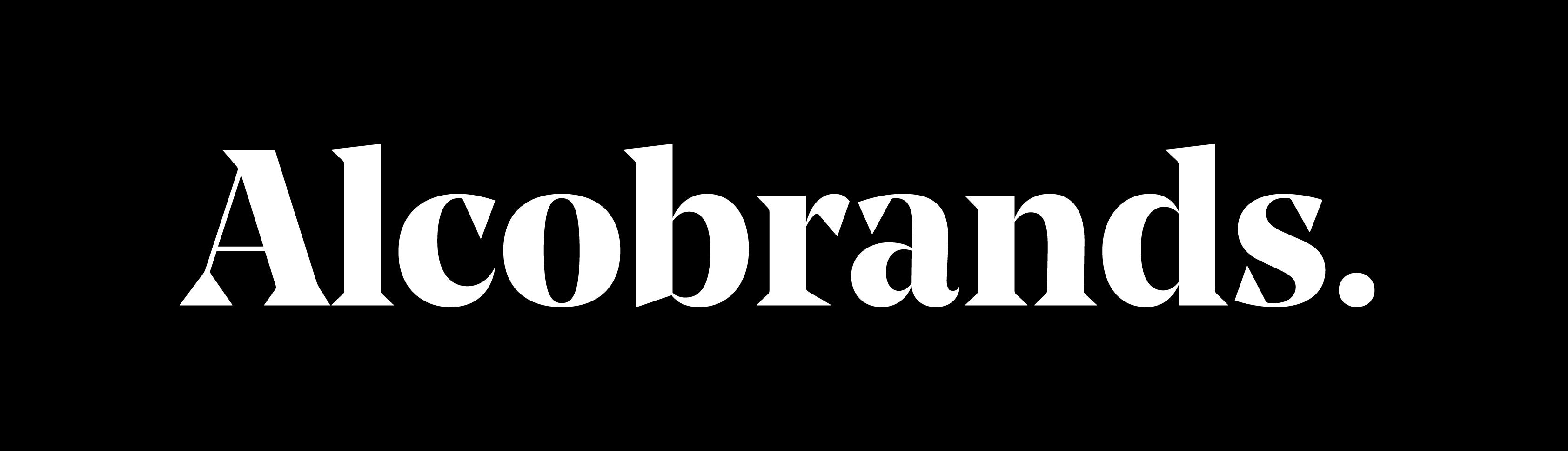 Alcobrands logo
