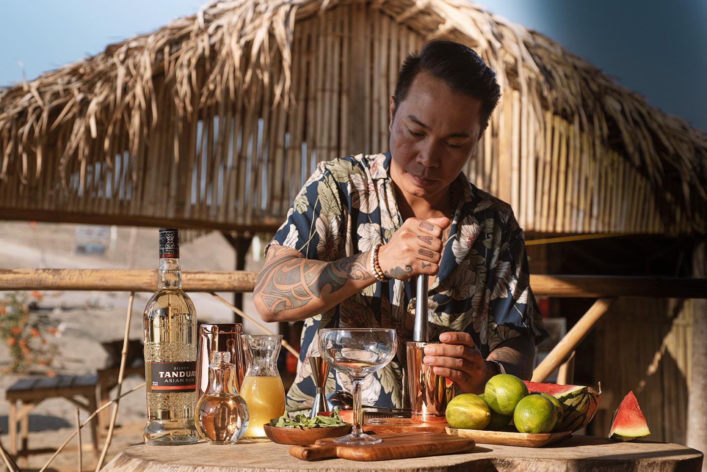 Cocktail recipe - Alcobrands