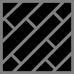 Logo floor