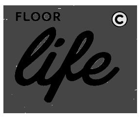 Floorlife logo