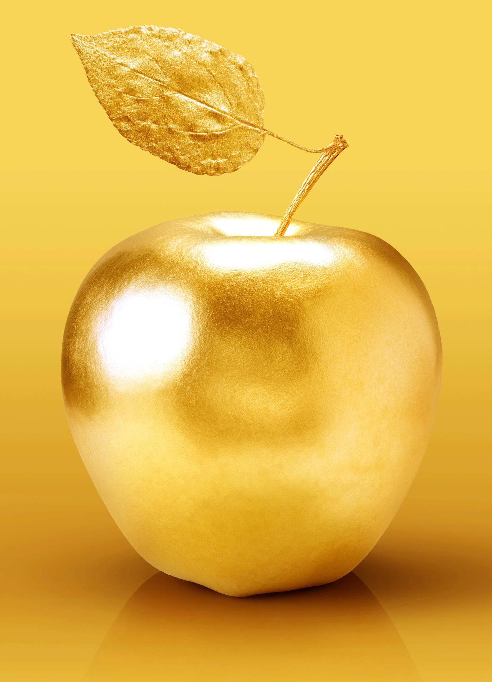 Apples of Gold - Words Matter!