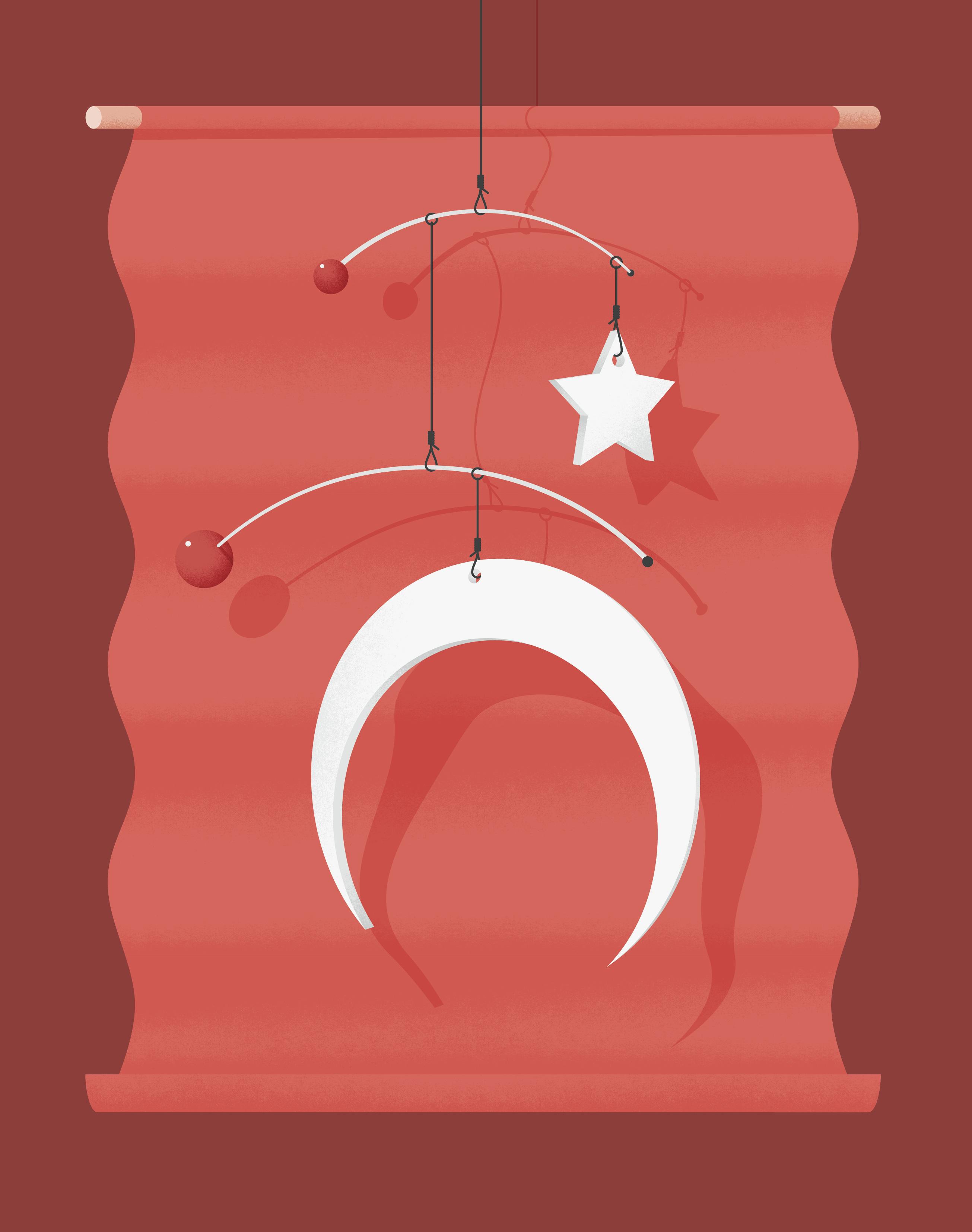 On hardships facing Turkish immigrants