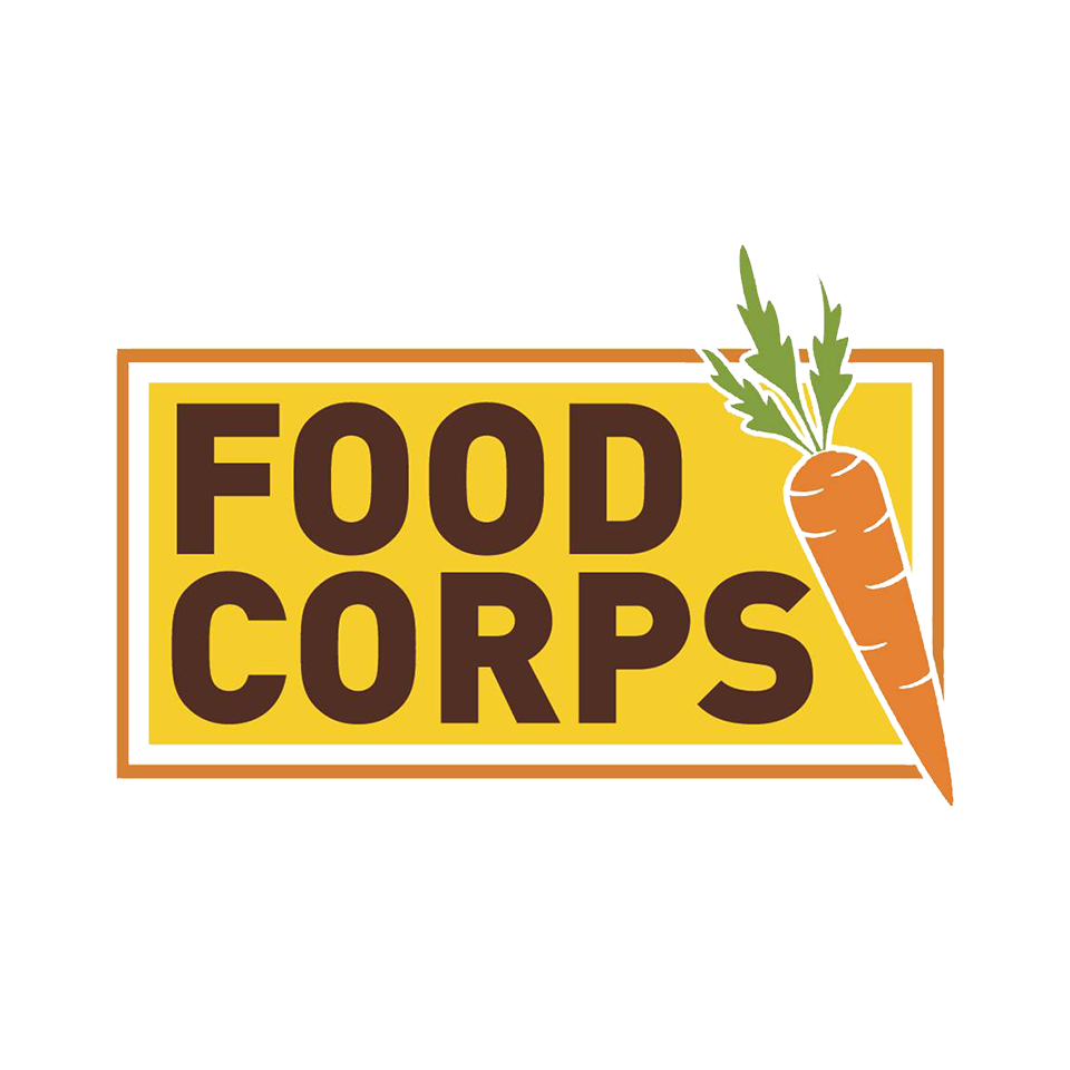 Food Corps Logo