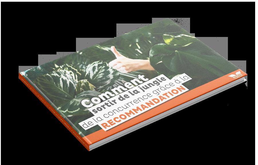 Sortir de la jungle de la concurrence grâce à la recommandation