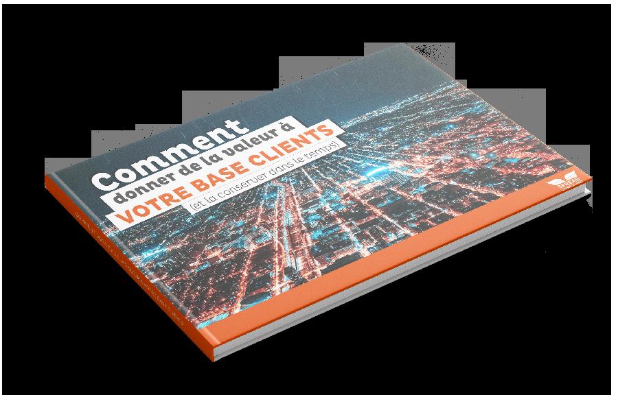Livre Blanc CRM e-commerce