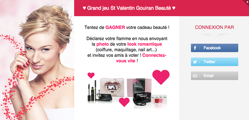 operation saint valentin exemple photos