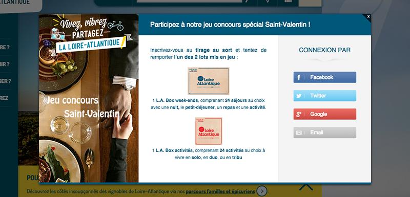 operation saint valentin exemple concours jeu