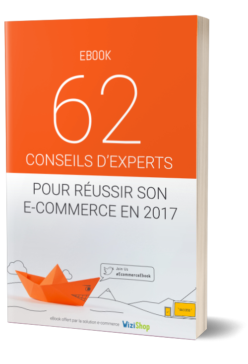 Ebook conseil ecommerce wizishop